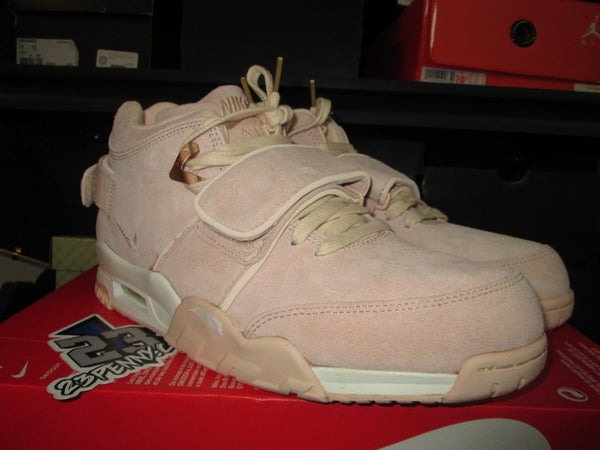 "Air Trainer V. Cruz ""Orange Quartz"" - FAMPRICE.COM by 23PENNY"