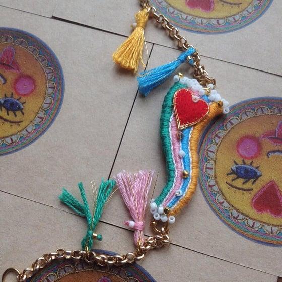 Image of Bracelet of Love
