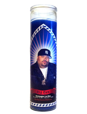 Image of Big Pun