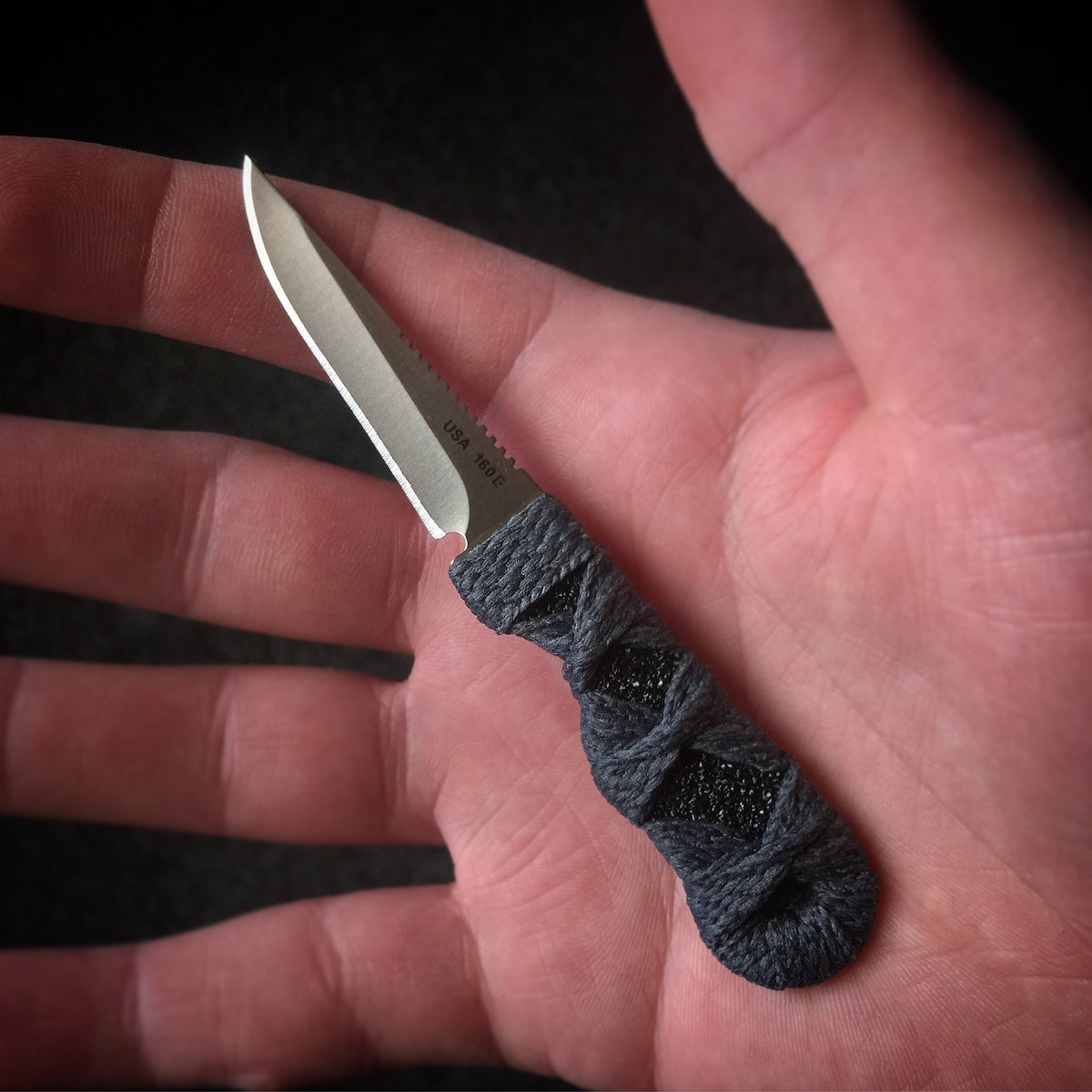 Image of Pre order - Modified Buck Scalpel