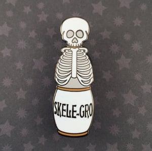 Image of Bone Growing Potion