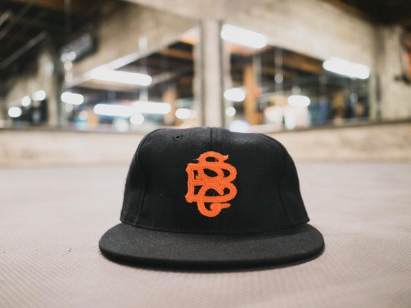 Image of SBG CAP (by Ebbets Field Flannels)
