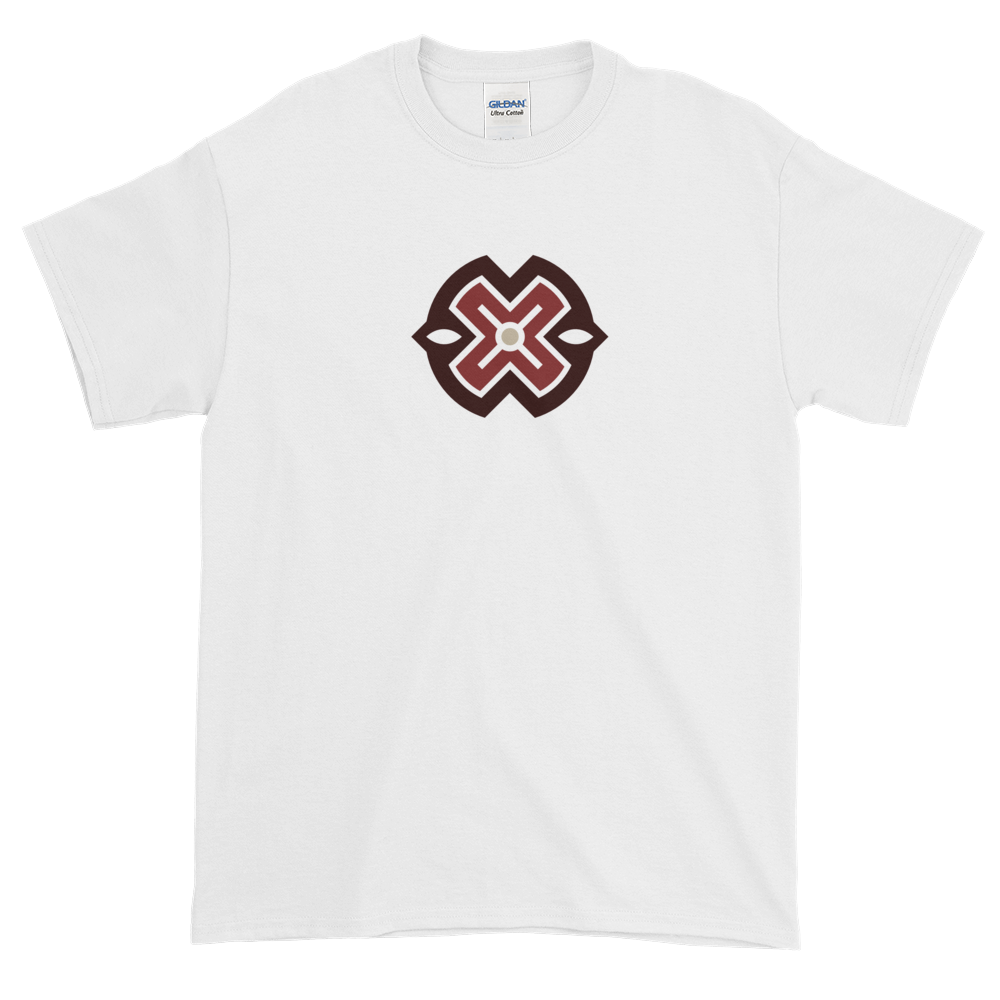 Image of Folex Logo White Tee