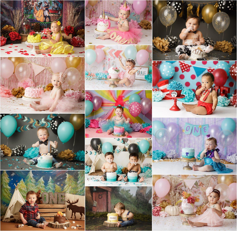 Image of Cake Smash Special