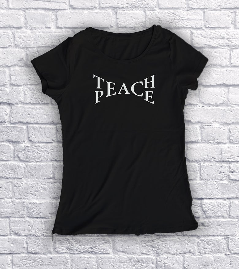 Image of TeachPeace
