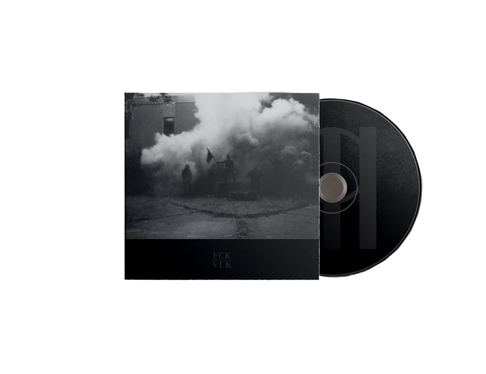 Image of PREORDER FCK VLK CD Digipack