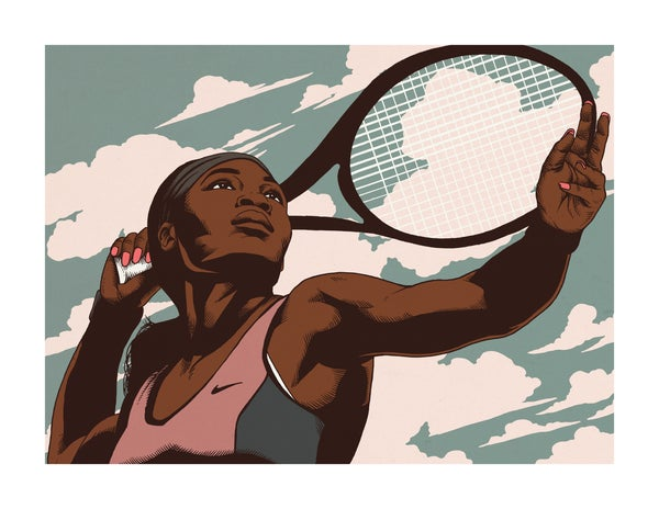 Image of Serena