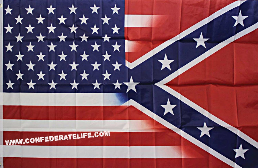 Image of American Confederate 3'x5' Flag