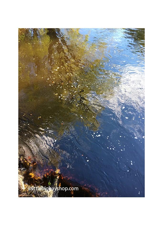 Image of Water Under the Bridge Oct 16