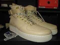 "Air Force 1 SF Mid ""Mushroom/Light Bone"" - FAMPRICE.COM by 23PENNY"