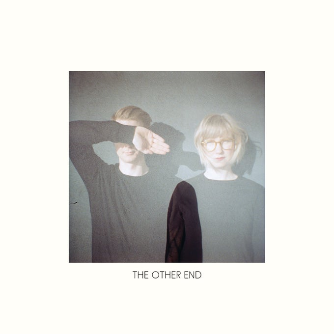 Image of VINYL: The Other End EP