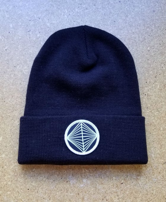 Image of Jupiter Beanie (Black)