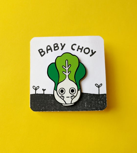 Image of Baby Choy