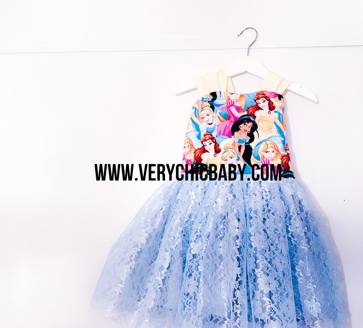 Image of Land of Princesses Dress