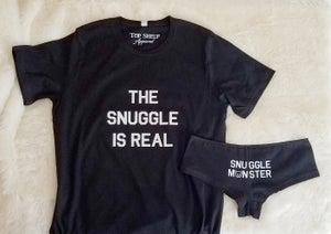 Image of Snuggle Bundle