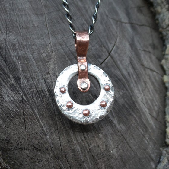 Image of Circulo pendant
