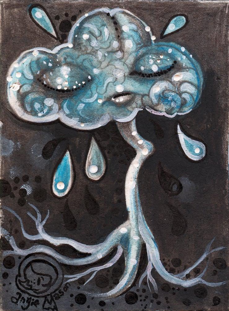 Image of Blue Brain