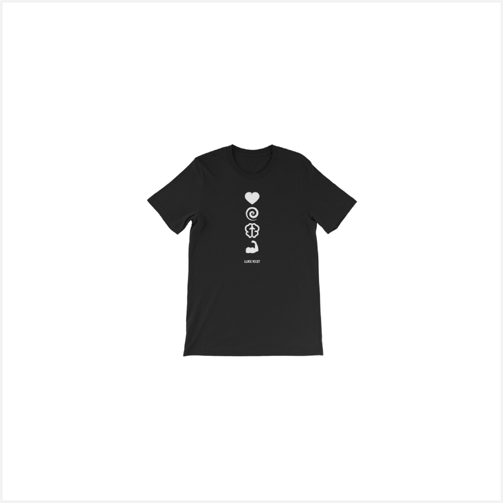 Image of ALL. TEE
