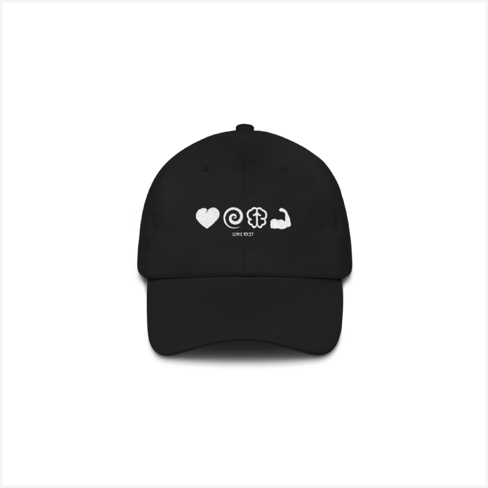Image of ALL. DAD HAT