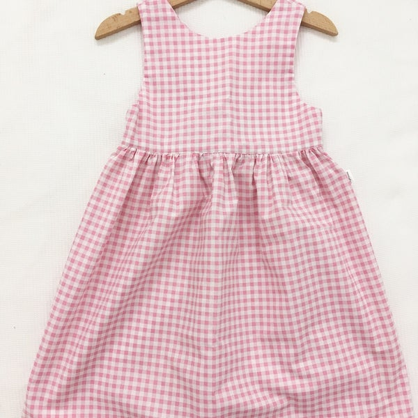 Image of Elsie tea party dress