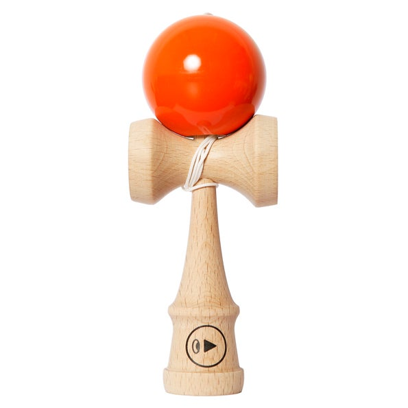Image of Kendama - Play Pro II K - orange