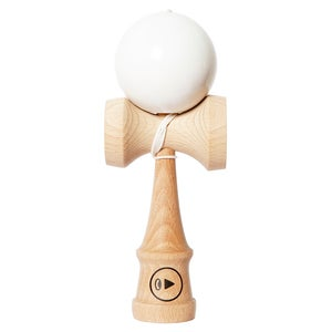 Image of Kendama - Play Pro II K - white
