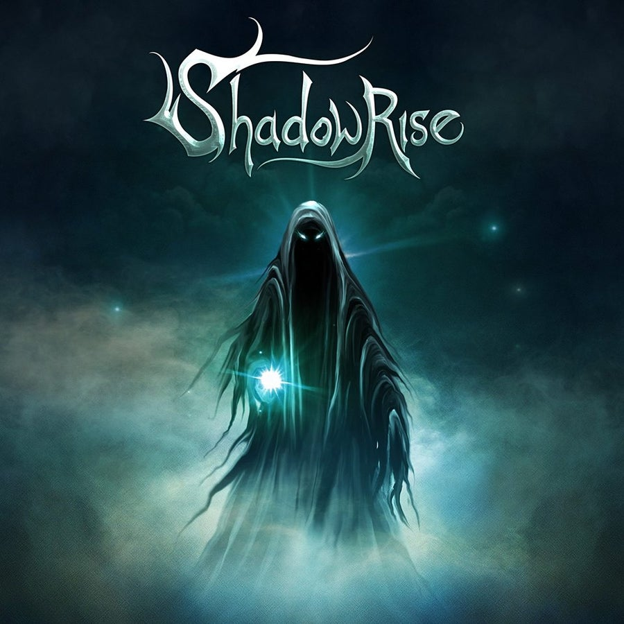 "Image of ""Shadowrise"" - self titled debut album                          ORDER NOW!"