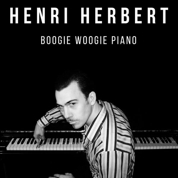 Image of Boogie Woogie Piano (CD)