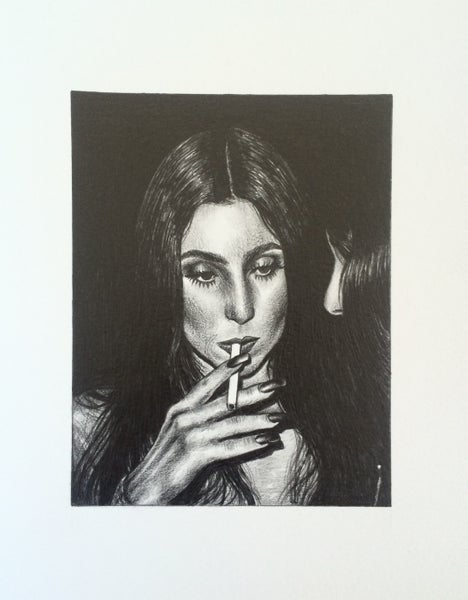 Image of Cher 01
