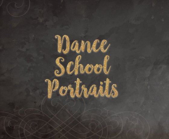 Image of Pre-Pay Dance School Portraits