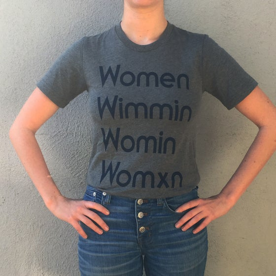 Image of  Women Tee