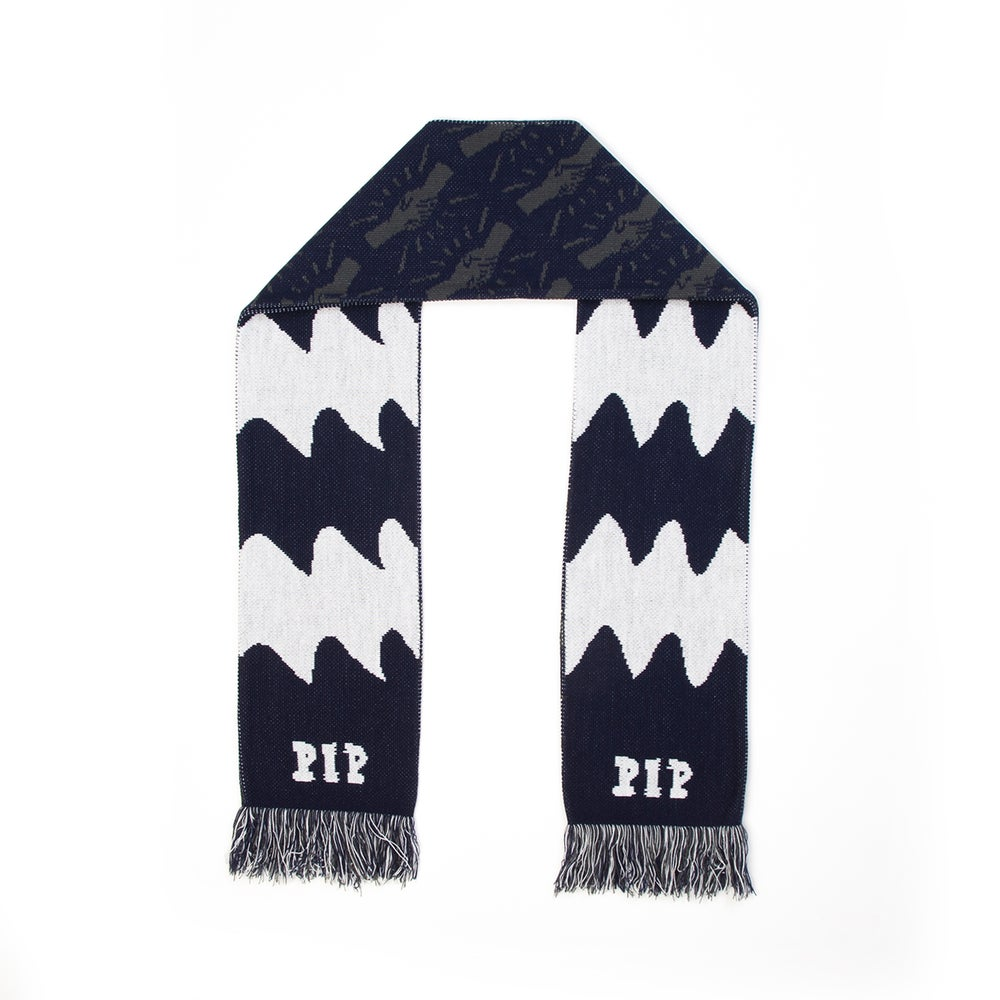 Image of PIP 'ONS KENT ONS' SCARF