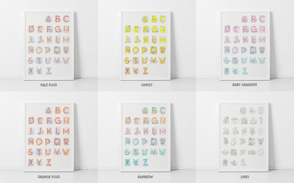 Letters by Tommaso Taraschi