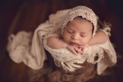 Image of SMP Newborn 1:1 Mentoring