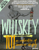 Image of Whiskey 101 - 02/10/2018