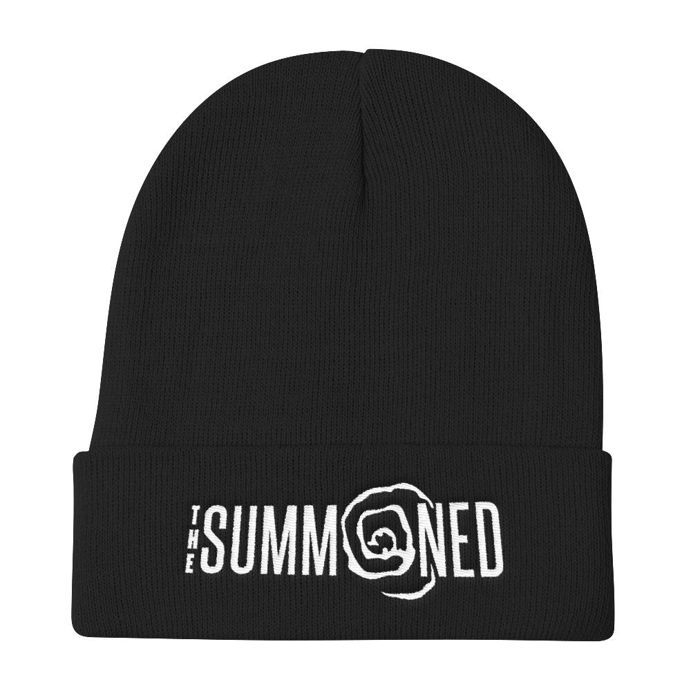 Image of The Summoned Winter Beanie