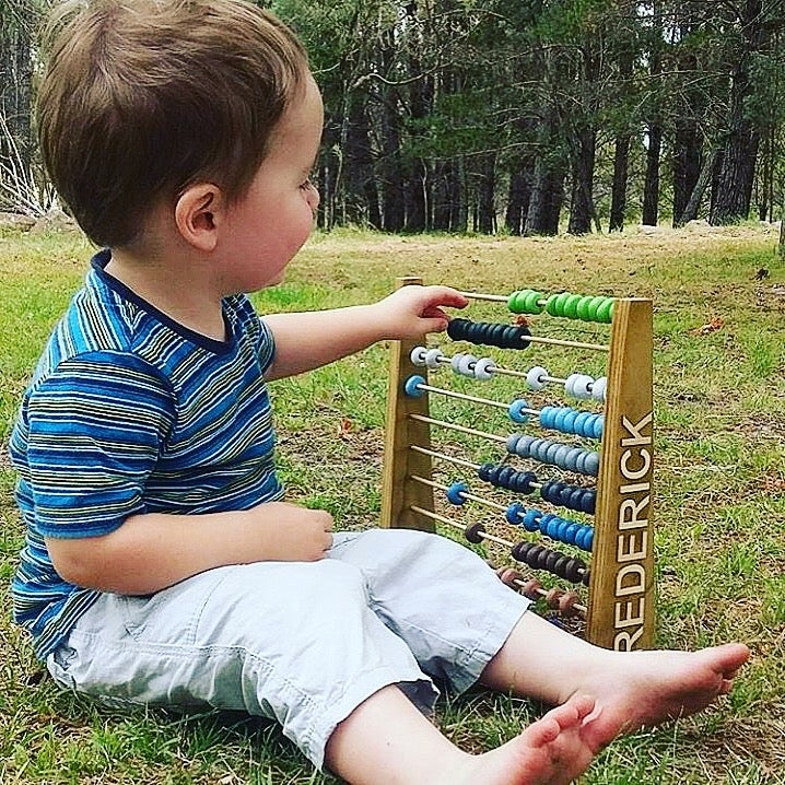 Image of Abacus