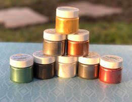 Image of Southern Blenders Gilding Powder