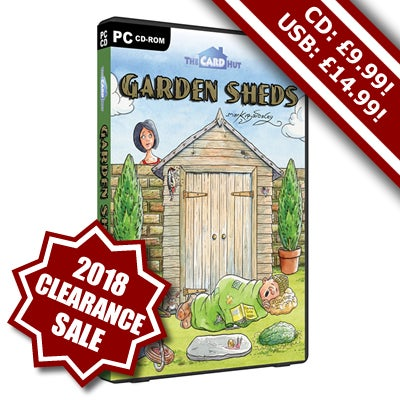 Image of Garden Sheds - Free UK Delivery