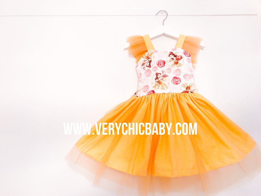Image of Sweet Belle Dress