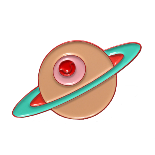 Image of Boob Planet