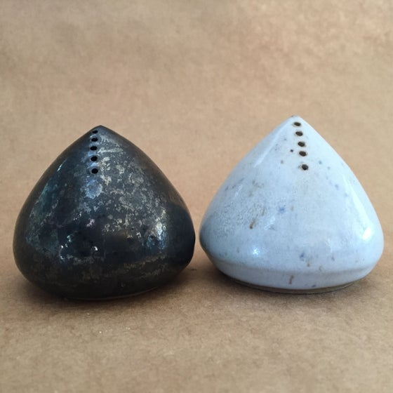Image of Salt and Pepper
