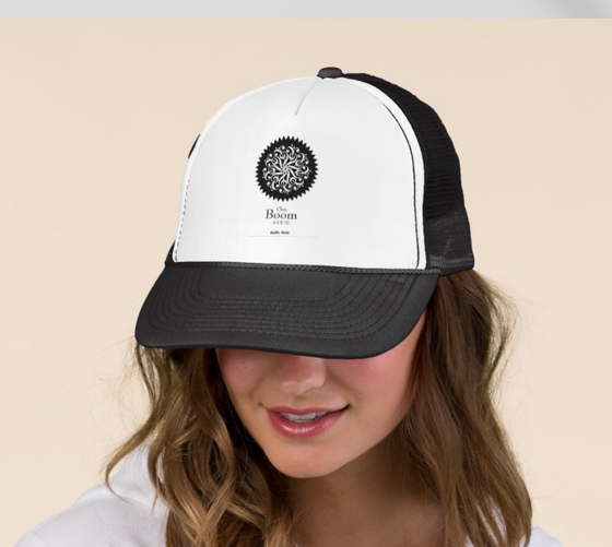 Image of Trucker Hat