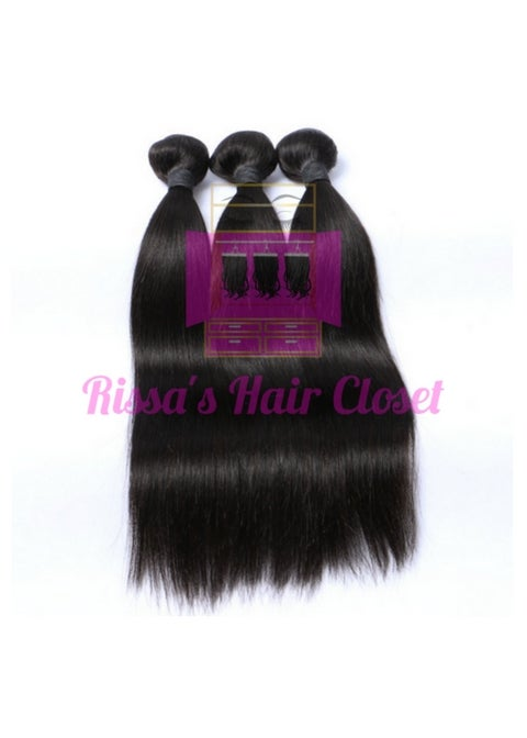 Image of Rissa's Brazilian Straight 3pcs