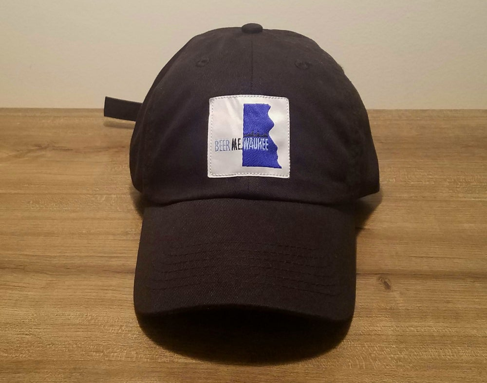Image of City of Milwaukee Dad Hat