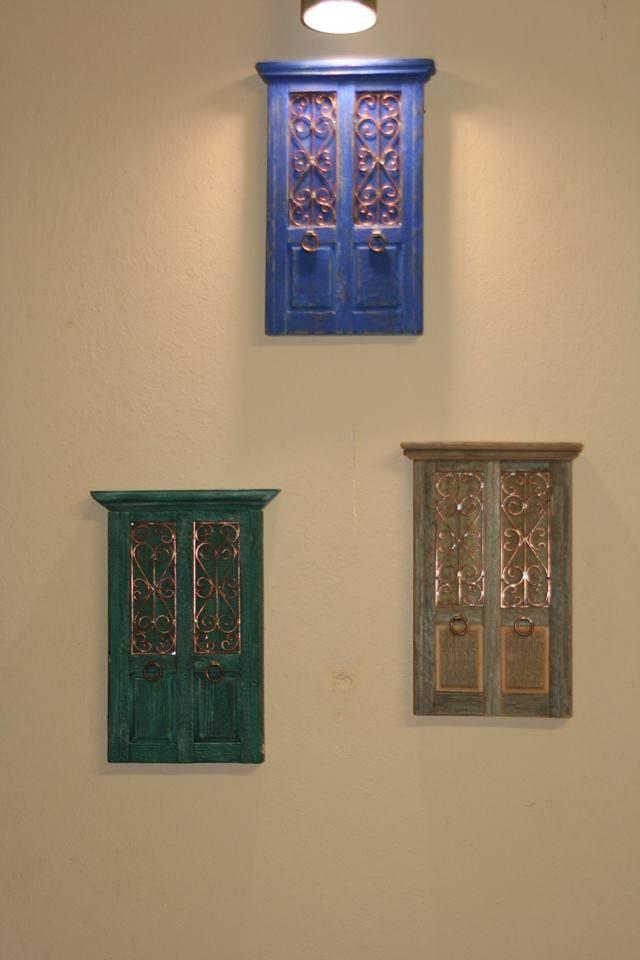 Image of Doors <Greek Style>