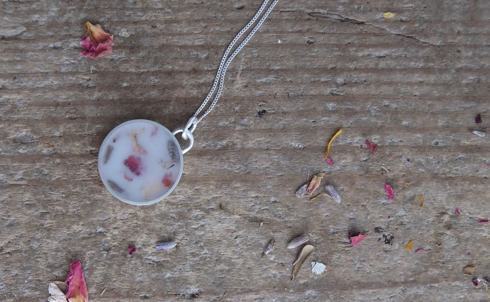 Image of Bespoke Memories Necklaces from