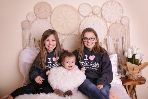 Image of LittleFoto Swag {Sweatshirts!!}