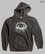 Image of Eye hoodie - pullover
