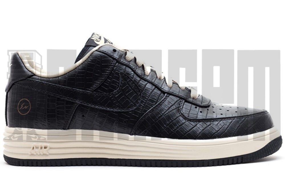 "Image of Nike LUNAR FORCE 1 LOW PRM SP ""FRAGMENT"""